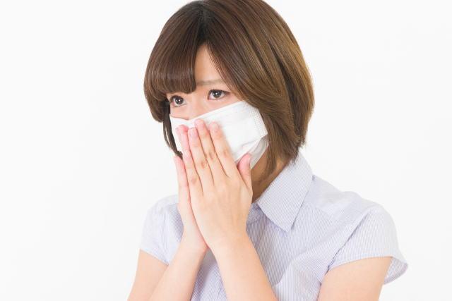 花粉症を克服