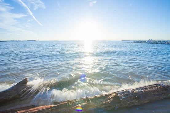 海 潜在意識
