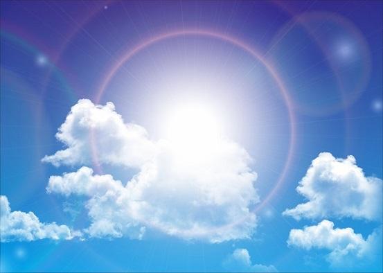 太陽リング,潜在意識